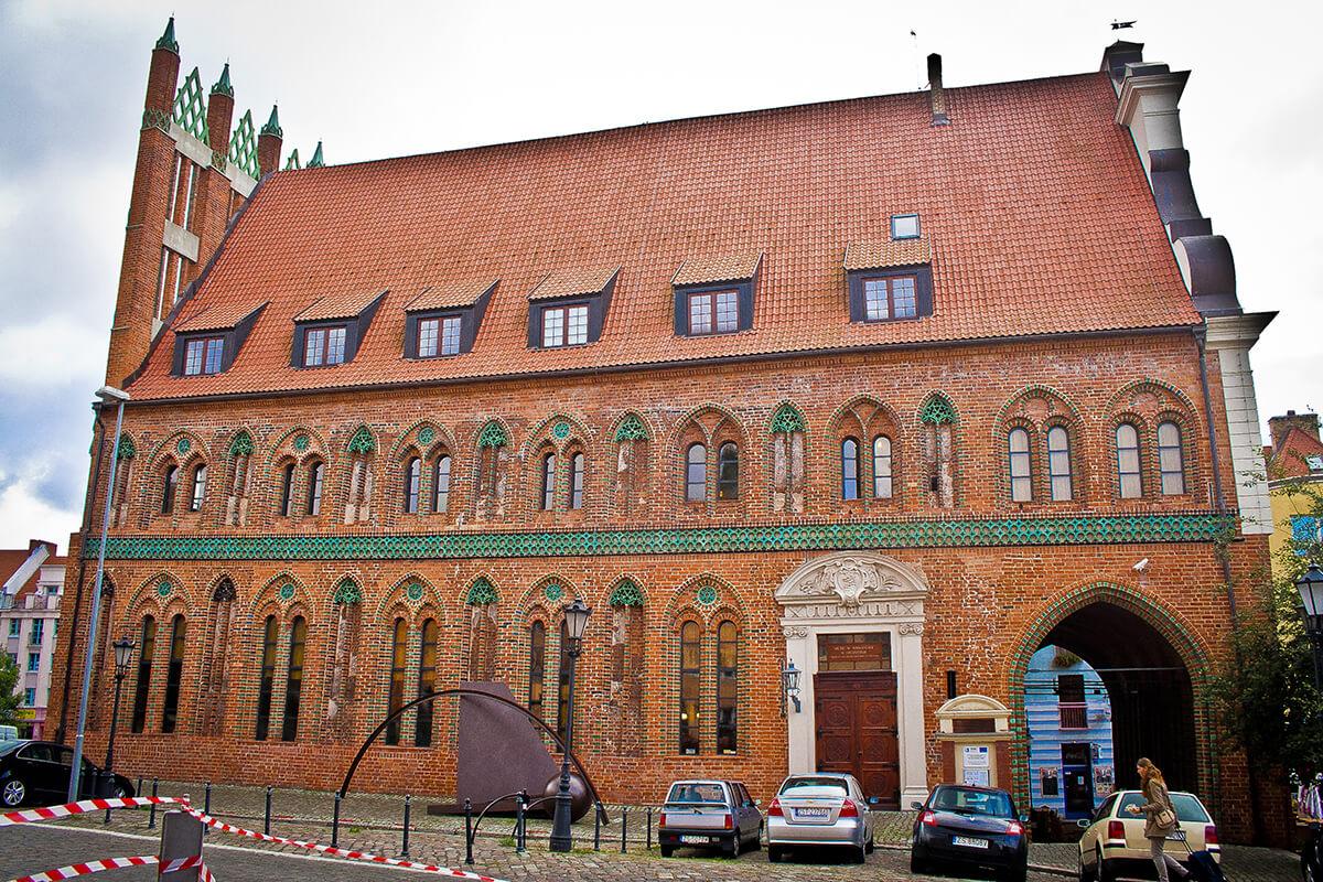 museum collection berlin lp