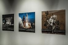 America in space. Amerykańska eksploracja kosmosu