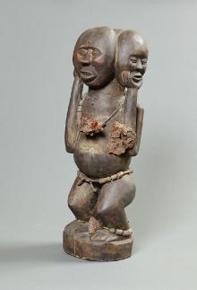 Sztuka Afryki - między maską a fetyszem_1