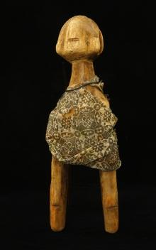 Sztuka Afryki - między maską a fetyszem_10