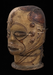 Sztuka Afryki - między maską a fetyszem_5