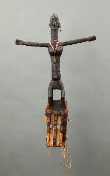 Sztuka Afryki - między maską a fetyszem_6