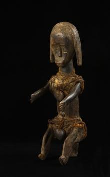 Sztuka Afryki - między maską a fetyszem_9