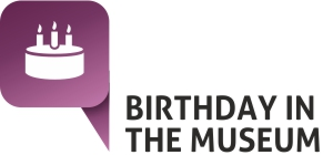 Birthday in the museum