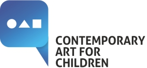 Contemporary art for children
