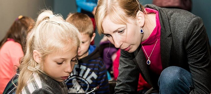 Resources for Teachers - National Museum in Szczecin Poland