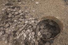 Gabinet Pomorski. W zwierciadle monet, banknotów i pieczęci