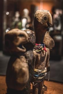 Kolekcja afrykańska
