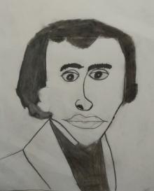 WYRÓŻNIENIE - Fryderyk Chopin - Filip Komorek