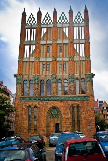 Muzeum Historii Szczecina Muzeum Narodowego w Szczecinie