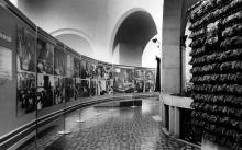 Wystawa czasowa Dni Cleveland w Szczecinie, 1978, fot. arch.
