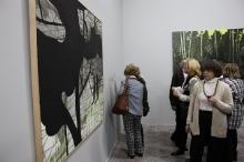 Amerykańskie ieuropejskie malarstwo zkolekcji Marxa