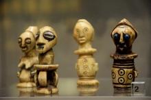 Dary ze świata Nowe zabytki w kolekcji pozaeuropejskiej Muzeum Narodowego w Szczecinie