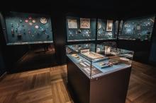 Gabinet Pomorski. W zwierciadle monet, banknotów i pieczęci (fot. Michał Wojtarowicz)