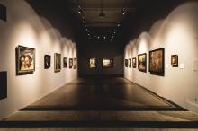Piękność twą widzę. Od Čiurlionisa do Kairiūkštisa – sztuka litewska pierwszej połowy XX wieku