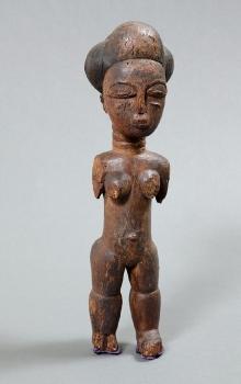 Sztuka Afryki - między maską a fetyszem_2