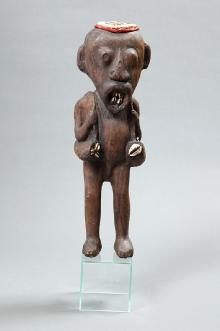 Sztuka Afryki - między maską a fetyszem_3