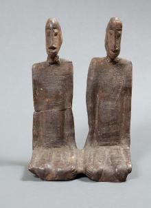 Sztuka Afryki - między maską a fetyszem_4
