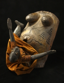 Sztuka Afryki - między maską a fetyszem_8