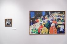 SZTUKA SZCZĘŚLIWYCH LUDZI. Malarstwo na Bornholmie w XIX i XX wieku