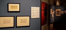 Wystawa czasowa: Józef Gabriel Jęczkowiak – zapomniany bohater listopada 1918 roku