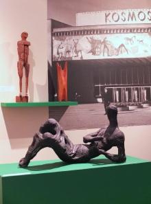Wystawa czasowa: Niesamowita Słowiańszczyzna. Sławomir Lewiński 1919–1999