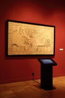 Złoty wiek Pomorza. Sztuka na dworze książąt pomorskich w XVI i XVII wieku_5